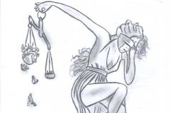 DIe Strippenzieherin 1